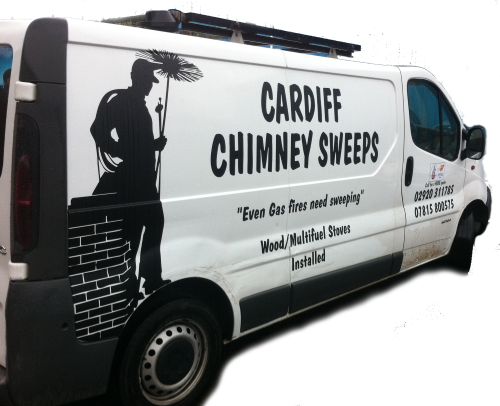 cardiff chimney sweeps cardiff south wales